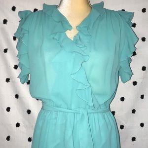 Vintage Pat Richards Dress